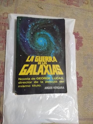 stars war novela libro original de 1977 impecable
