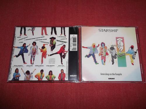 starship - knee deep in the hoopla cd usa ed 1990 mdisk