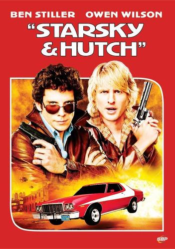 starsky & hutch ben stiller owen wilson