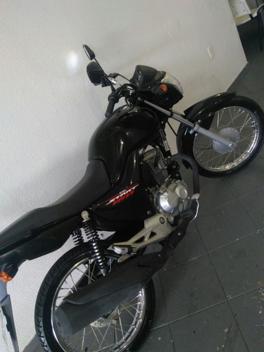 start 160cc honda cg start start