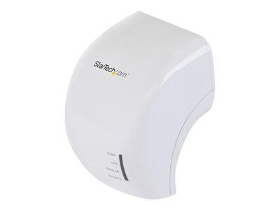 startech.com ac750 de banda dual inalámbrico-ac ap, router y
