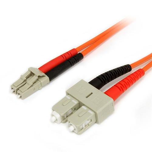 startech.com startech.com 1m multimode 62.5 / 125 cable de c