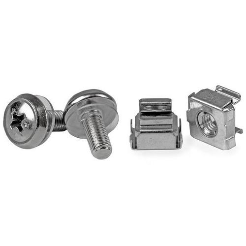 startech.com startech.com 50 pkg m5 tornillos de montaje y t
