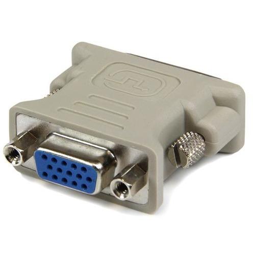 startech.com startech.com adaptador de cable dvi a vga m / f