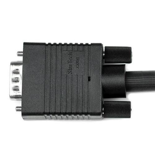 startech.com startech.com cable coaxial de alta resolución p