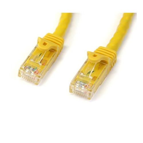 startech.com startech.com cable de conexión cat6 con conecto