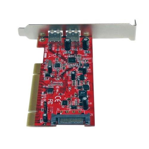 startech.com startech.com tarjeta de adaptador usb 3.0 de 2