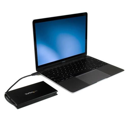 startech.com startech.com usb 3.1 (10 gbps) 2.5 -inchcaja sa