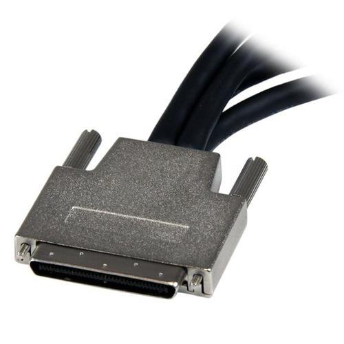 startech.com startech.com vhdci a quad dvi-d splitter cable