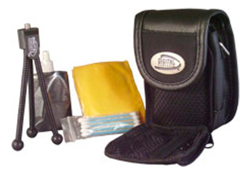 starter kit de accesorios dc-115 - tecsys