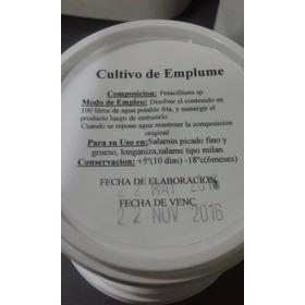 Starters (bacteria) P/emplume Leer