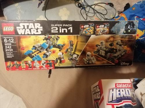 starwars  2 en 1