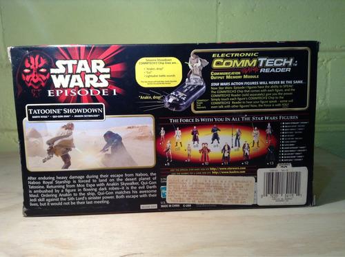 starwars escenario episodio 1 planeta tatooine