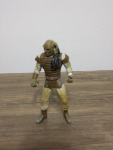 starwars skiff guard weequay jabba palace 1997 joil007