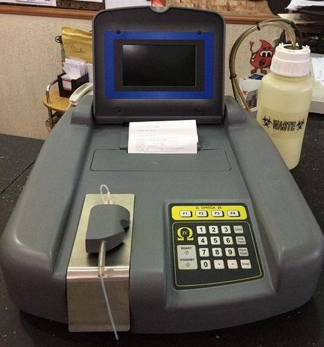 stat fax 3300 omega iv