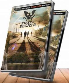 State Of Decay Ps4 Digital en Mercado Libre México