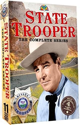 state trooper coleccion completa serie tv dvd