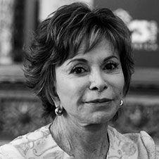 Isabel Allende en Always On Mercado Libre