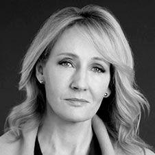 JK Rowling en Always On Mercado Libre