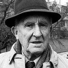 JRR Tolkien en Always On Mercado Libre