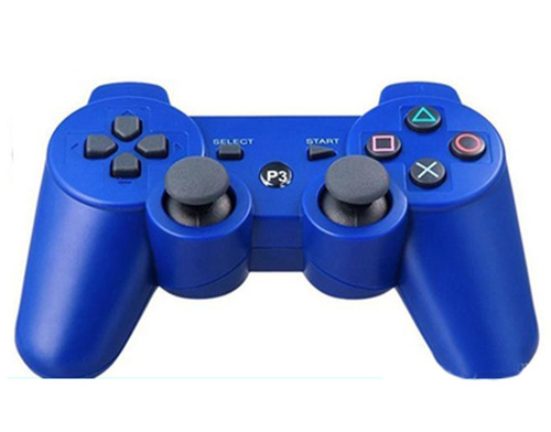 station ps3 dualshock control play