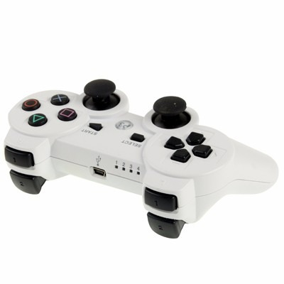 station ps3 dualshock control playstation play