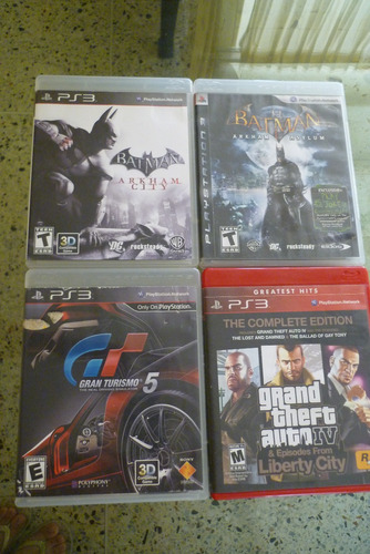 station ps3 juegos play