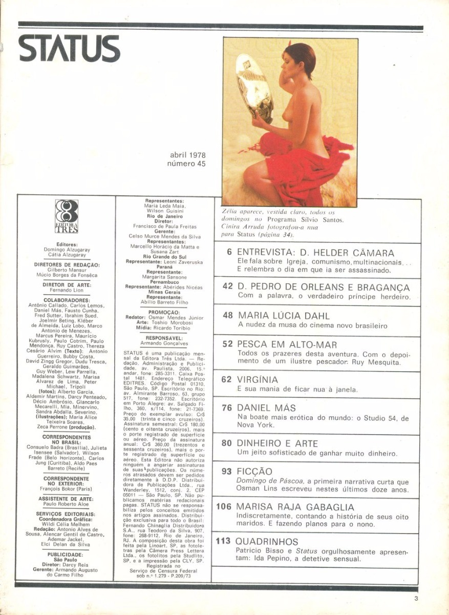 Maria Lucia Dahl Nude Photos 74