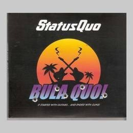 status quo bula quo cd nuevo