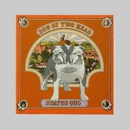 status quo dog of two head cd nuevo
