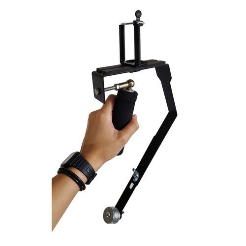 steadicam steady-cam estabilizar video camera celular