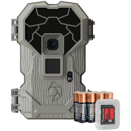 stealth cam ( r ) - 20.0 megapixel no glo pro rastro leva