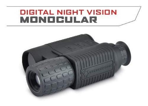 stealth cam stcnvm digital de vision nocturna monocular