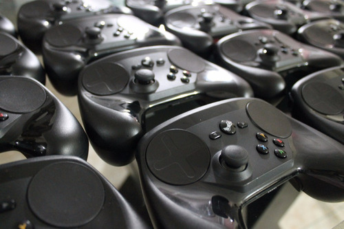 steam controller para pc  ganga control gamepad  barato