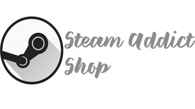 steam gift card 10$ - pc mac - tarjeta steam - valve wallet