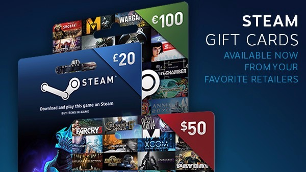 Steam Wallet Gift Card 100 Euros Entrega Inmediata 2 500