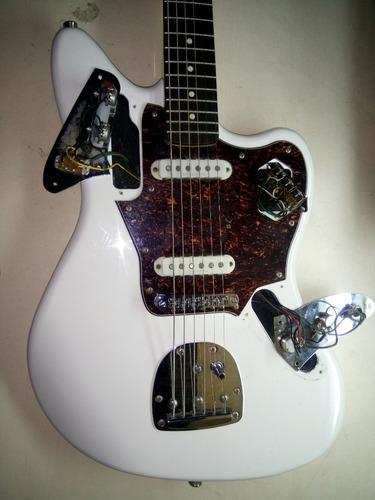 s.técnico/luthier/guitartech/calibracion guitarras y bajos