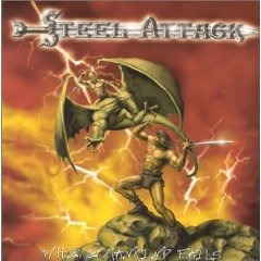 steel attack  where mankind fails cd en la plata fraganplat