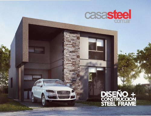 steel frame | construccion en seco | llave en mano ($ x m2)