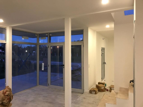 steel frame framing construcción en seco casa llave en mano