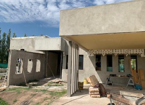 steel frame framing construcción en seco casas llave en mano