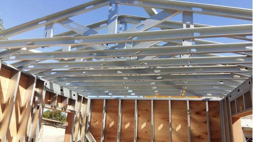 steel framing, albañilería, sanitaria, yeso, pintura, rejas