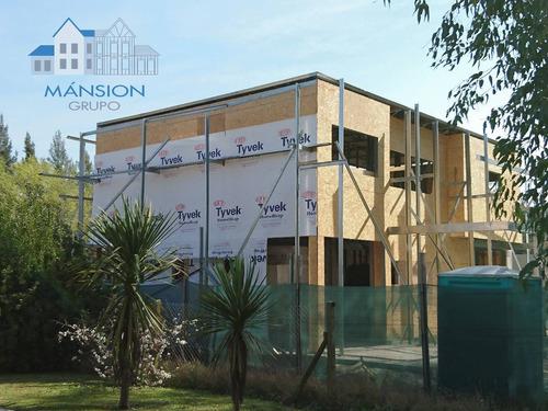 steel framing construccion en seco.casas llave en mano 850$u