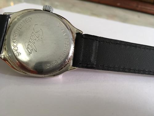steelco joyas reloj