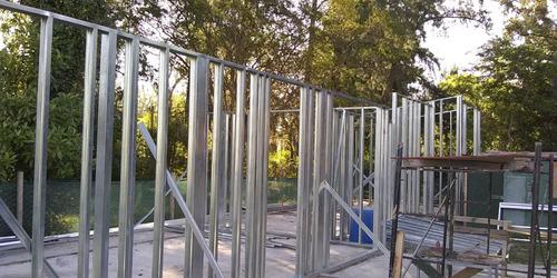 steelframing-steel frame-construccion seco-durlock