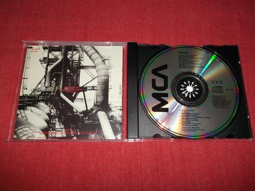 steelheart - homonimo cd imp ed 1990 mdisk