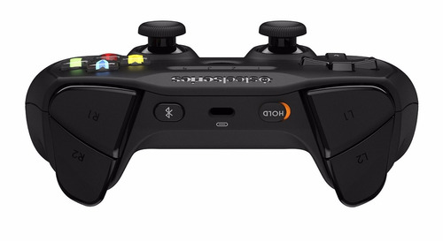 steelseries nimbus wireless gaming controller appletv iphone