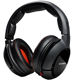 STEELSERIES SIBERIA DRIVER FOR PC