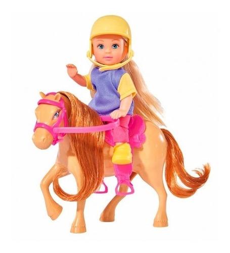 steffi love maestra de equitación - simba original