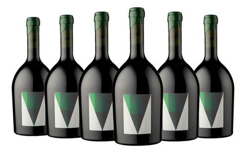 stella crinita vino natural petit verdot x6 dist. oficial!!!